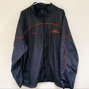 Nike Storm Fit  SUNY Cobleskill jacket XL